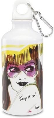 IZAK 0 ml Water Purifier Bottle