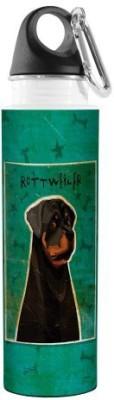 Tree-Free Greetings 532 ml Water Purifier Bottle(Multicolored)