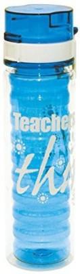 Teacher Peach 532 ml Water Purifier Bottle