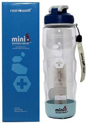 nanowell® 700 ml Water Purifier Bottle