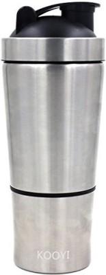 Kooyi 701 ml Water Purifier Bottle