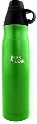 Flexwear 800 ml Water Purifier Bottle