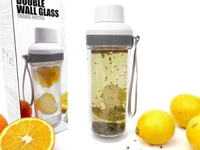 My Healthy Way 0 ml Water Purifier Bottle