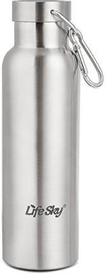 LifeSky 600 ml Water Purifier Bottle