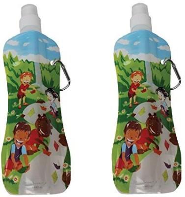 Fresh Baby 296 ml Water Purifier Bottle