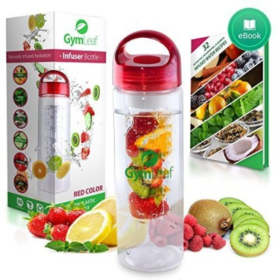 Gym Leaf 710 ml Water Purifier Bottle