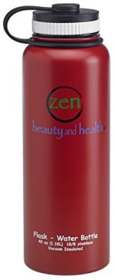 Zen beauty and health llc 1183 ml Water Purifier Bottle