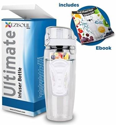 Ezisoul 946 ml Water Purifier Bottle