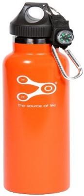TREKSOS 600 ml Water Purifier Bottle