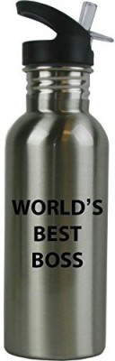 Engraved Cases 591 ml Water Purifier Bottle