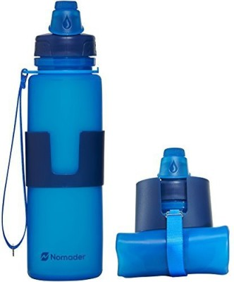 Nomader 651 ml Water Purifier Bottle