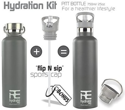 Rehydrate Pro 739 ml Water Purifier Bottle