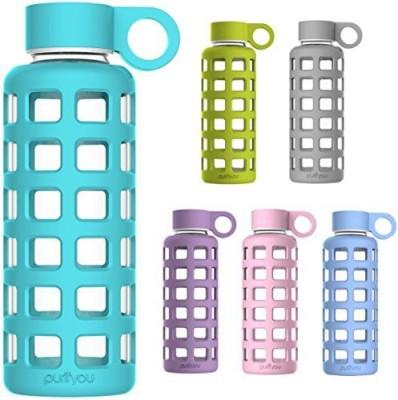 purifyou 355 ml Water Purifier Bottle