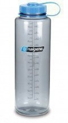 Nalgene 1419 ml Water Purifier Bottle(Gray)