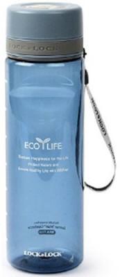 LockandLock Water Bottle 621 ml Water Purifier Bottle(Blue)