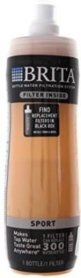 Brita 0 ml Water Purifier Bottle