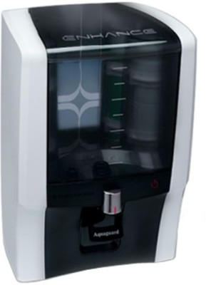 Eureka Forbes Aquaguard Enhance UV+UF 7 Litres Water Purifier