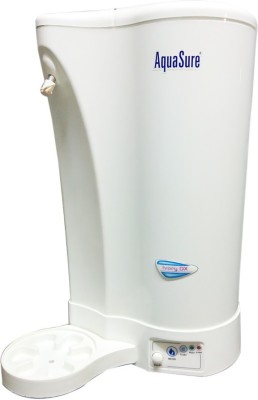 Eureka Forbes Aquasure Ivory Dx Gravity Based Water Purifier