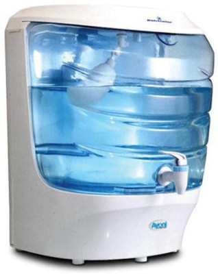 Kelvinator ayoni 9 L RO Water Purifier(Blue)