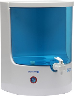 Aquaguard Reviva 8 L RO Water Purifier(White & Blue)