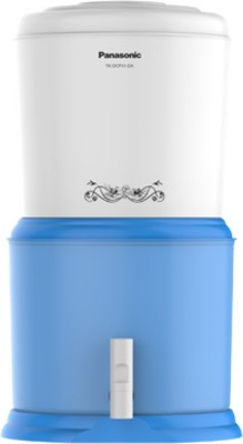 Panasonic TK DCP31 DA Bacteriostatic 22 L Water Purifier