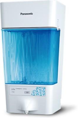 Panasonic TK-CS80-DA 6 L RO + UV Water Purifier(White)