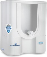 Kelvinator Quanta 7.5 L RO + UF Water Purifier(White)