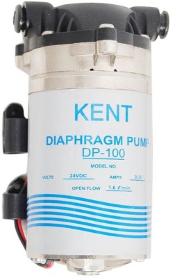 Kent Diaphargm 100 15 L RO Water Purifier(Blue)