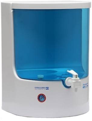 Eureka Forbes Ltd Reviva Ro 8 L RO Water Purifier(White)