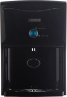 Blue Star Prisma RO+UV 4.2 L RO + UV Water Purifier(Black)