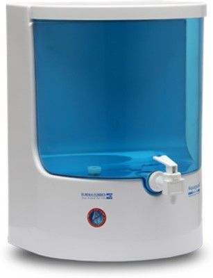 Eureka Forbes Reviva UV 8 L UV Water Purifier(White)