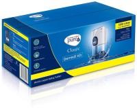 Pureit Compact 1250Ltr GKK 1250 L Gravity Based Water Purifier(Multicolor)