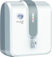 Pureit Marvella Slim RO 4 L RO Water Purifier(White & Grey)