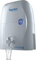 Eureka Forbes Aquasure Nano 4 L RO Water Purifier(White)