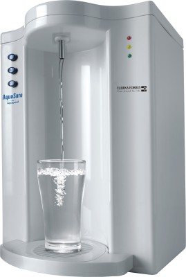 Eureka Forbes Aquasure Crystal UV 1L Water Purifier