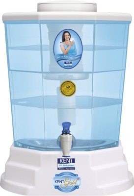 Kent Gold Plus UF 20L Water Purifier