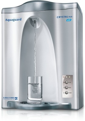Eureka Forbes Aquaguard Crystal Plus 1L UV Water Purifier