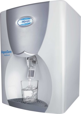 Eureka Forbes Aquasure RO+UV 8L Water Purifier