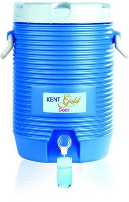 Kent Gold Cool 20 L Water Purifier(Blue & White)
