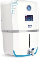 Kent Superb 9 L RO + UV +UF Water Purifier(Off White & Marine Blue)