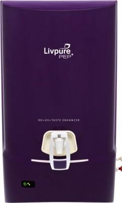 Livpure Pep Plus 7 Litres RO+UV+TE Water Purifier