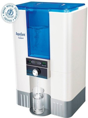 Eureka Forbes Nectar 6.5Litre RO Water Purifier