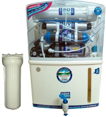 Aquagrand Plus AP001 15 L RO + UV +UF Water Purifier