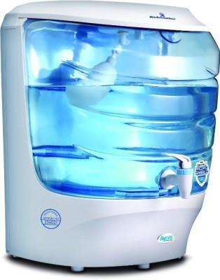 Kelvinator Ayoni 9 L RO Water Purifier(White)