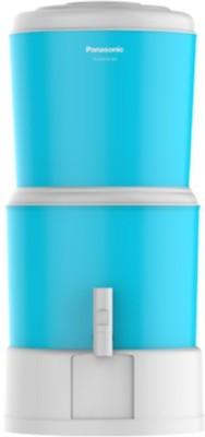 Panasonic TK-DCP32-D 22 L Gravity Based Water Purifier