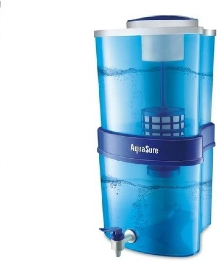 Eureka Forbes Nirmal 22 L Gravity Based Water Purifier