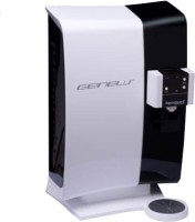 Aquaguard Geneus 7 ltr RO + UV +UF Water Purifier(White, Black)