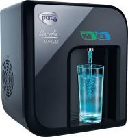 Pureit Marvella Cold 2.3 L UV Water Purifier(Black)