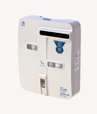 Tata Swach Platina Silver Ro 7 L RO Water Purifier