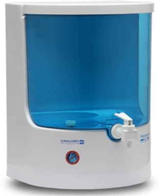 Eureka Forbes Reviva UV 8 L UV Water Purifier(White-Blue)